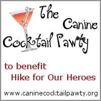 Canine Cocktail Pawty